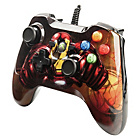 more details on Xbox 360 Marvel Controller - Iron Man.
