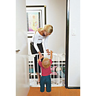 more details on Dreambaby Chelsea Safety Gate for 71-82cm - White.