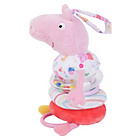 more details on Peppa Pig for Baby Jiggle Peppa Pig Soft Toy.