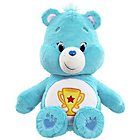 more details on Care Bears Large Plush Champ Bear.