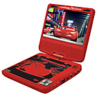 more details on Cars 7 Inch Portable DVD Player.