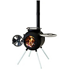 more details on Ozpig OZPG1 Wood Fired Oven.