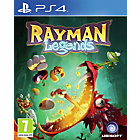 more details on Rayman Legends PS4 Game.