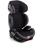 more details on Jane Quartz Isofix Car Seat - Cloud.