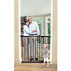 more details on Dreambaby Liberty Xtra Tall Wide Safety Gate - Black.