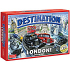 more details on Destination London Board Game.