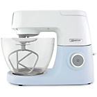 more details on Kenwood Chef Sense Stand Mixer - Blue.
