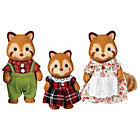 more details on Sylvanian Families Red Panda Family.