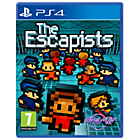 more details on The Escapists PS4 Game.