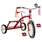 more details on Radio Flyer Classic Red Trike.