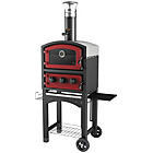 more details on Fornetto GLPZ5EUR Red Wood Fired Oven.