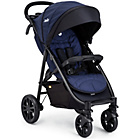 more details on Joie Litetrax 4 Wheel Eclipse Stroller.