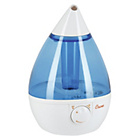 more details on Crane Cool Mist Humidifier 3.78L with Light - Drop.