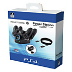 more details on Maxwise Officially Licenced PS4 Power Station.