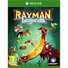 more details on Rayman Legends Xbox One Game.