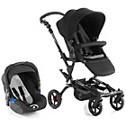 more details on Jane Epic Koos Travel System - Black.