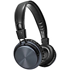 BLOC & ROC Galvanize S1 On Ear Headphones - Blue