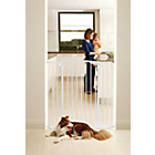 more details on Dreambaby Chelsea Tall Xtra Hallway Safety Gate 97-108cm.