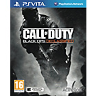 more details on Call of Duty: Black Ops Ps Vita Game.