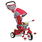 more details on Radio Flyer EZ Fold, Stroll 'n' Trike.