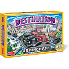 more details on Destination Birmingham Board Game.