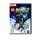 more details on LEGO® Batman 3 PC Game.