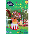 more details on In the Night Garden - Windy Day In the Garden.
