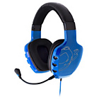 more details on Meroncourt Ozone Rage Blue Gaming Headset for PC.