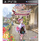 more details on Atelier Rorona: The Alchemist of Arland PS3 Game.