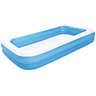 more details on Bestway Large Family Inflatable Paddling Pool.