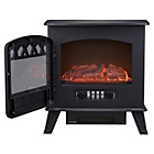 more details on Challenge Electric Stove - Black.