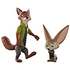 more details on Zootropolis Figure Assortment.