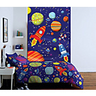 more details on Catherine Lansfield Outer Space Wall Art.