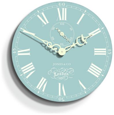 Buy Copper Clocks At Argos Co Uk Your Online Shop For