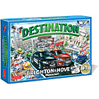 more details on Destination Brighton and Hove Board Game.