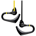 more details on Veho ZS-2 Water Resistant Sports Earphones - Black/Yellow.