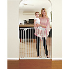 more details on Dreambaby Chelsea Xtra Hallway Safety Gate Kit for 71-109cm.