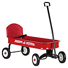 more details on Radio Flyer Ranger Wagon.