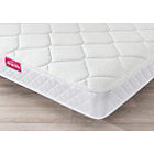 more details on Airsprung Pembrey Memory Double Rolled Take Home Mattress