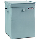 more details on Brabantia Stackable Laundry Box - Mint.
