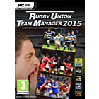 more details on Rugby Union Team Manager 2016 PC Game.