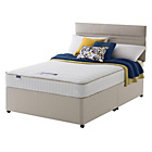 more details on Silentnight Stroud Memory Kingsize Divan Bed.