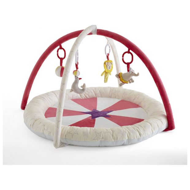 buy tutti bambini helter skelter play gym at. Black Bedroom Furniture Sets. Home Design Ideas