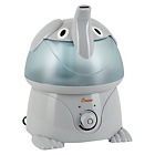 more details on Crane Cool Mist Humidifier 3.78L - Eliiot the Elephant.