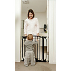 more details on Dreambaby Chelsea Safety Gate for 71-82cm - Black.