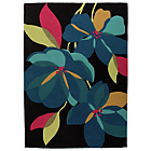more details on Paradiso Rug - 160x230cm - Teal.