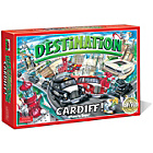 more details on Destination Cardiff Board Game.