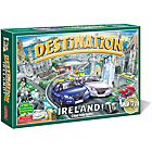 more details on Destination Ireland Board Game.