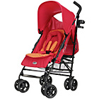 more details on Obaby Atlas Lite Limited Edition Stroller - Red.