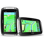 more details on TomTom Rider 400 Motorcycle Sat Nav.